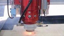 metal & non-metal laser cutting machine, mixing laser cutter