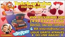 (43)3321-1166 Mensagem ao vivo Dia Dos Pais Londrina