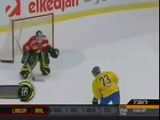 Luis Navas - Top 10 Most Creative Hockey Shootout Goals of All Time