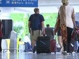 Crash d'Air Algérie: comment réagissent les voyageurs dans les aéroports? - 25/07
