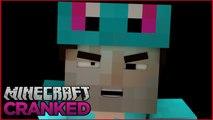 I'M THE BEST!!! Cranked!! [Minecraft Minigame]