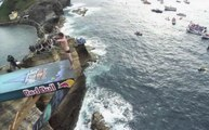 Red Bull Cliff Diving Cliff Diving in Azores, Portugal Teaser - Cliff Diving
