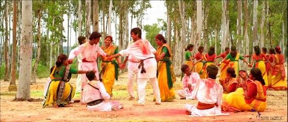 Punascha - Laag Laaji Dool