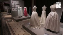 Les années 50, la mode en France 1947-1957 | Palais Galliera - musée de la mode de la Ville de Paris