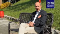 Interview Claude Bertrand