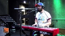 Tahity Boy - Across 110th Street (reprise de Bobby Womack) en Mouv'Session