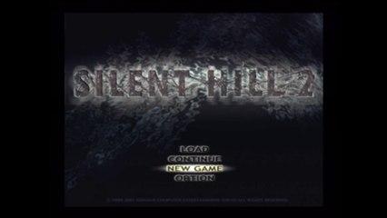 Silent Hill 2 , 18 ) La fin