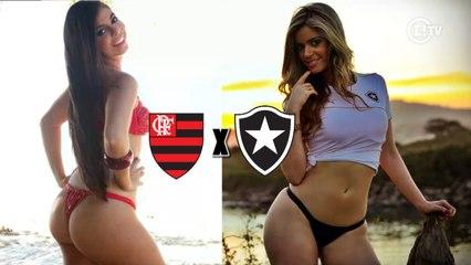 Musas do Flamengo