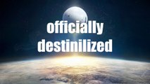 Destiny, no onko se hyvä? Officially Destinilized (Destiny BETA PS4)
