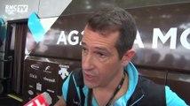 """Cyclisme / Jurdie : """"Péraud a un avantage sur le contre-la-montre"""" 25/07"""