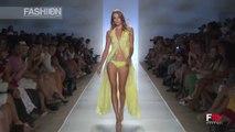 """""""CAFFE' SWIMWEAR"""" Miami Fashion Week Swimwear Spring Summer 2015 HD by Fashion Channel"""
