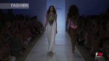 """""""MARA HOFFMAN"""" Miami Fashion Week Swimwear Spring Summer 2015 HD by Fashion Channel"""