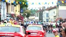 Départ tour de France 2014 Maubourguet