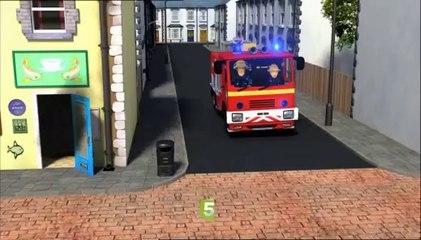 Sam Le Pompier saison 3