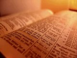 The Holy Bible - Psalm Chapter 46 (King James Version)