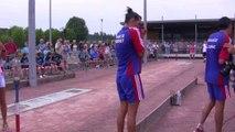 Record de l'heure mixte, Défi Anthony, Sport Boules, La Clayette 2014 (partie 2/2)