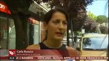 """Carla Ruocco (M5S): Tg2 """"Legge Elettorale che dia potere ai cittadini"""" - MoVimento 5 Stelle"""