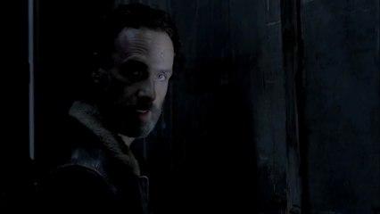 The Walking Dead : bande annonce de la saison 5