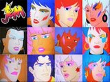 Jem & The Holograms - Jem is the Name beat by RaisiM1222