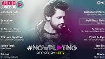Atif Aslam Hit Songs - Audio Jukebox