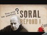 Alain Soral - Extrait de L'émission, Soral répond !