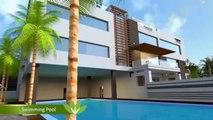 Pranit Mayfair Villas, Hyderabad by Pranit Projects Pvt. Ltd.