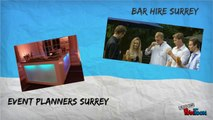 Corporate Events Surrey By Flagship Events