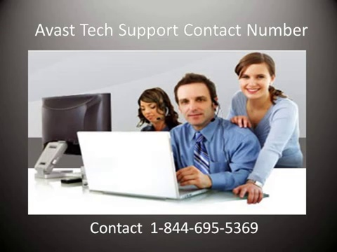 Avast Tech Support Contact Number_1-844-695-5369_Contact Avast Phone Support