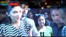 Deepika Padukone & Ranveer Singh's ROMANTIC Holiday @ Corsica | Latest Bollywood Gossip 2014 |