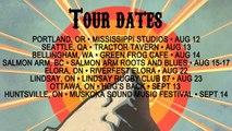 The Strumbellas Festival Forecast - Interstellar Rodeo