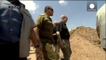Gaza: la comunidad internacional negocia una tregua duradera