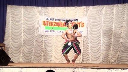 Folk Dance Boys | Inter Zone Arts Fest