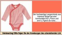 """Bewertungen und Beurteilungen """"LANA natural wear Unisex - Baby Strampler,"""" gestreift 900 3756 5014 Body Babalu"""""""""""""""