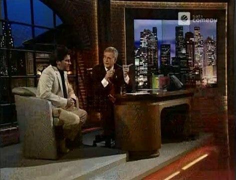 Die Harald Schmidt Show vom 06.04.2001