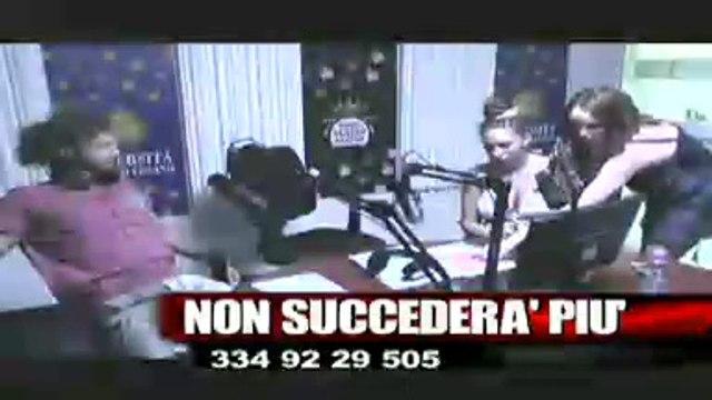 Non Succederà Più - Angela & Fabio - GF13