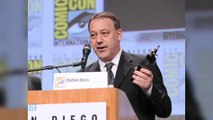 Comic-Con: Sam Raimi Plans 'Evil Dead' TV Series, 'Last Of Us' Film