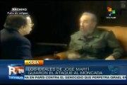 Cuba celebra el 61 aniversario del asalto al Cuartel Moncada