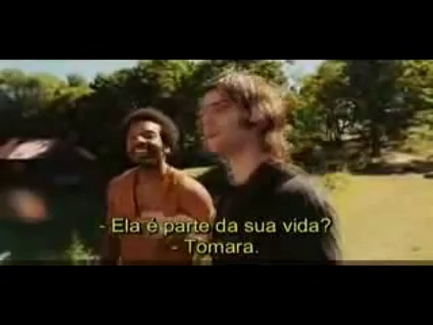 Across the Universe (Trailer - Legendado)