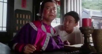 Phim Hài Châu Tinh Trì Tân Lộc Đỉnh Ký I