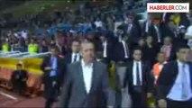 Başbakan Erdoğan Başakşehir Stadının Açılışını Gerçekleştirdi 1