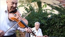 Talent musiciens tziganes