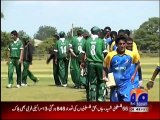 Karachi university cricket team loses first 3 matches in Red Bull Campus Cricket Tournament