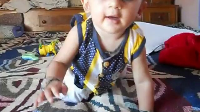 Cute baby doing funny things, Cute Baby Funny Acts, Best Cute baby playing video ever(2)