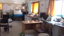 L'hôpital de Beit Hanoun, à Gaza, déserté après l'offensive israélienne
