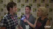 SDCC 2014: As Above, So Below - Interview with John and Drew Dowdle