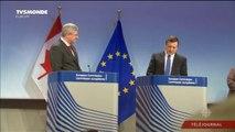 Allemagne et traité Canada-Europe (26.7.2014)