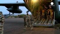 Crash d'Air Algérie : les drapeaux en berne à partir de demain en France pour trois jours