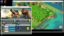Boom Beach Cheats and Hacks - unlimited diamonds