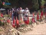 Soma'da yaşamını yitiren madenciler bayram öncesi unutulmadı