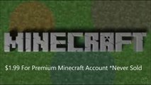 PlayerUp.com - Buy Sell Accounts - Selling Minecraft Accounts 1(1).99! Never Sold, Awesome Usernames!
